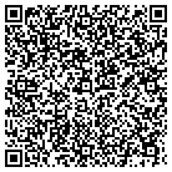QR-код с контактной информацией организации Агронал, ООО ЛТД