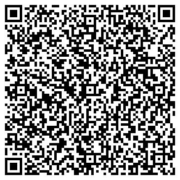 QR-код с контактной информацией организации ВВ Агро, ЧП
