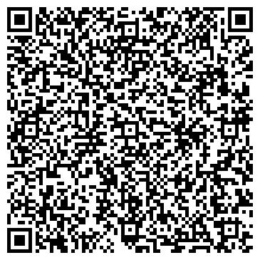 QR-код с контактной информацией организации Яблуневий сад, ПСП