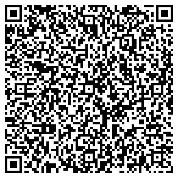 QR-код с контактной информацией организации Витамин групп, ЧП