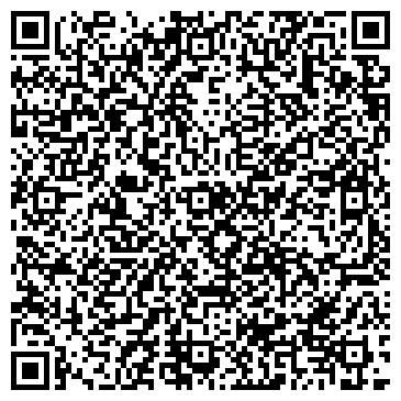 QR-код с контактной информацией организации А.Б.Т., СООО
