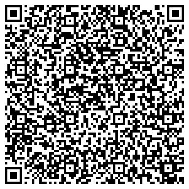 QR-код с контактной информацией организации Барышевская зерновая компания, ООО