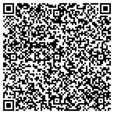 QR-код с контактной информацией организации Суворов А, ФХ