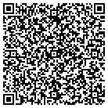 QR-код с контактной информацией организации Малахит,ЧП