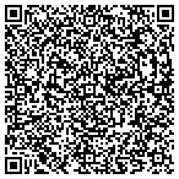 QR-код с контактной информацией организации Вознесенское, СТОВ