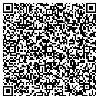 QR-код с контактной информацией организации Трансдрайв, ООО