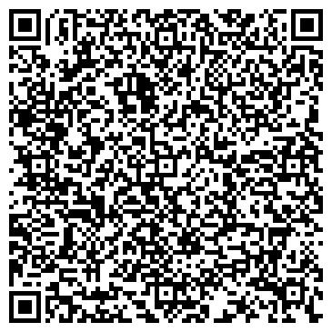 QR-код с контактной информацией организации Восток-Агро, ООО