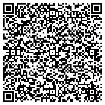 QR-код с контактной информацией организации Смоквина, ЧП