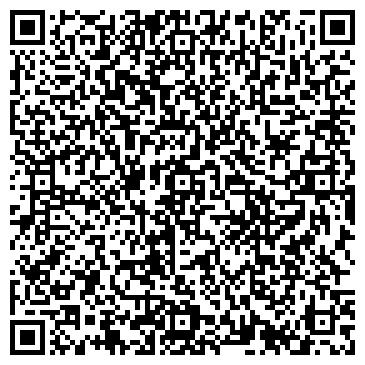 QR-код с контактной информацией организации Кислицына, КФХ