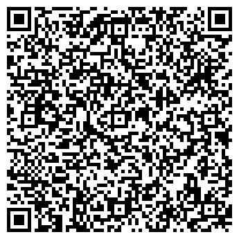 QR-код с контактной информацией организации Инфо Терра, ООО