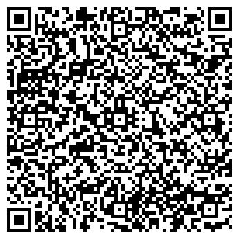 QR-код с контактной информацией организации Агройл, ЗАО