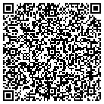 QR-код с контактной информацией организации Цапко В.В.