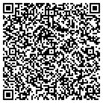 QR-код с контактной информацией организации Елисав хлеб, ООО