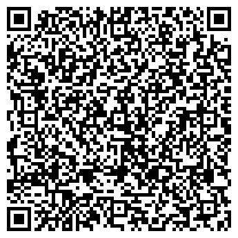 QR-код с контактной информацией организации Укан, ЧП