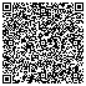 QR-код с контактной информацией организации Евгениум, ЧП