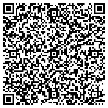 QR-код с контактной информацией организации НОВАЯ ЗАРЯ