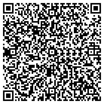 QR-код с контактной информацией организации Храм агро, ООО