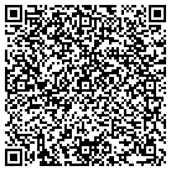 QR-код с контактной информацией организации Полисся, ФХ