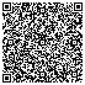 QR-код с контактной информацией организации Елена СФГ, ЧП