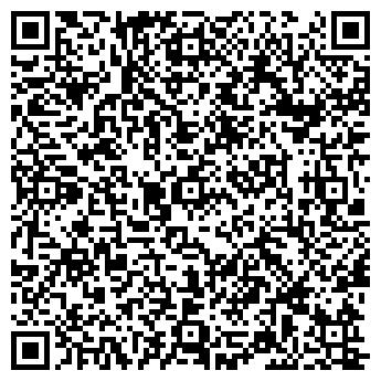 QR-код с контактной информацией организации Югран, ООО