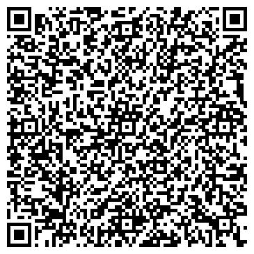 QR-код с контактной информацией организации Цекова Е.А., СПД