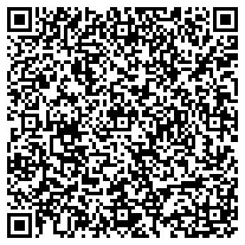 QR-код с контактной информацией организации Авитон Агро, ООО