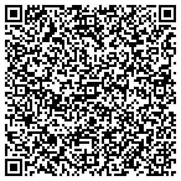 QR-код с контактной информацией организации Восход, СФК