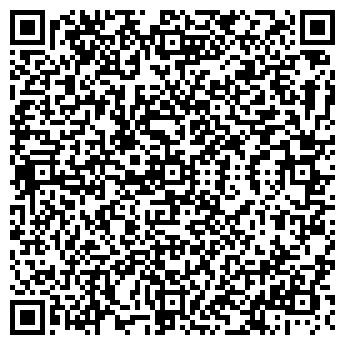 QR-код с контактной информацией организации Агрохолдинг, МХП