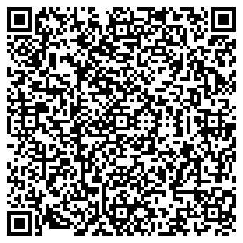 QR-код с контактной информацией организации Агротрейдэкспо, ООО