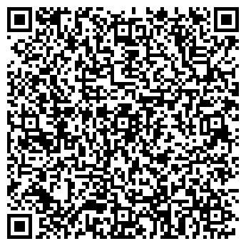 QR-код с контактной информацией организации Ориентал, ООО