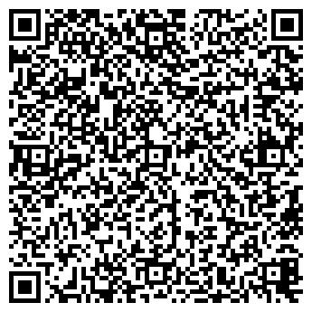 QR-код с контактной информацией организации MAYFAIR