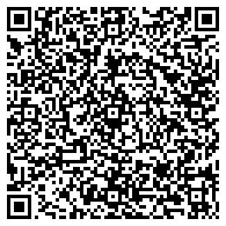 QR-код с контактной информацией организации AVA LTD
