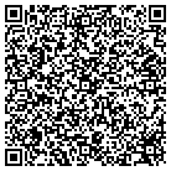 QR-код с контактной информацией организации Васт, ООО