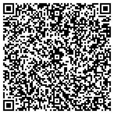 QR-код с контактной информацией организации Лучшие товары для шиншилл, ООО