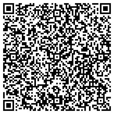 QR-код с контактной информацией организации Крос-информ, ЧП
