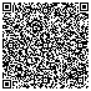 QR-код с контактной информацией организации Nucis, ЧП