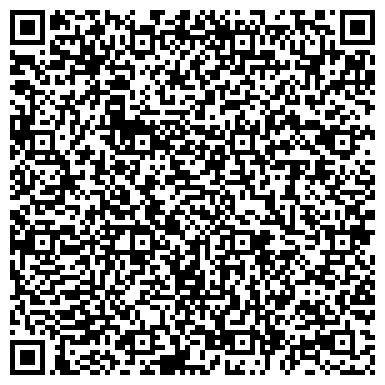 QR-код с контактной информацией организации Джей Ти Интернэшнл Украина, ЗАО