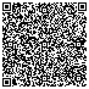 QR-код с контактной информацией организации Агрисс-Ком, ООО