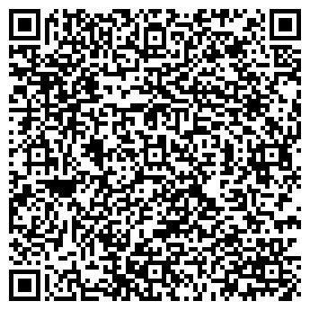QR-код с контактной информацией организации Мята,ЧП