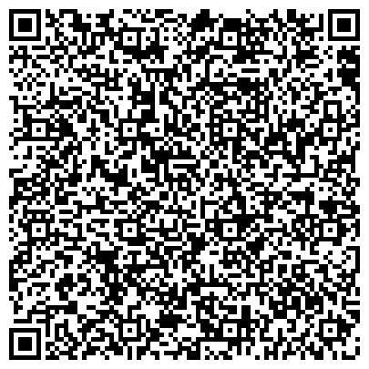 QR-код с контактной информацией организации Юниформ агри (Украинский офис), Представительство