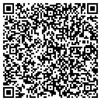 QR-код с контактной информацией организации Корт Киев,ООО