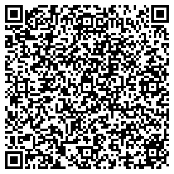 QR-код с контактной информацией организации Оазис, ЧП
