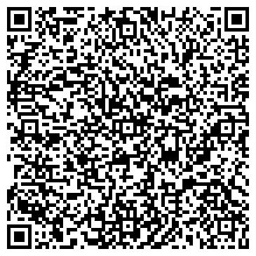 QR-код с контактной информацией организации МРК Агро-тема, ООО