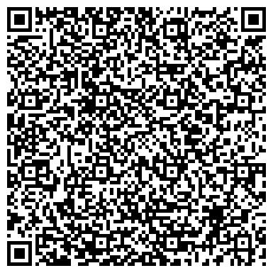 QR-код с контактной информацией организации АгроБаза, МЧП