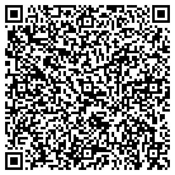 QR-код с контактной информацией организации Привод-центр, ООО