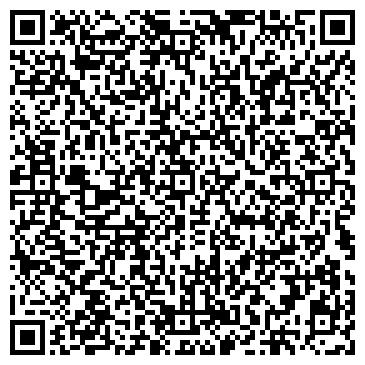 QR-код с контактной информацией организации Лан-Торг, ООО