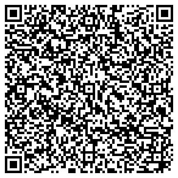 QR-код с контактной информацией организации Хольмер Украина, ДП