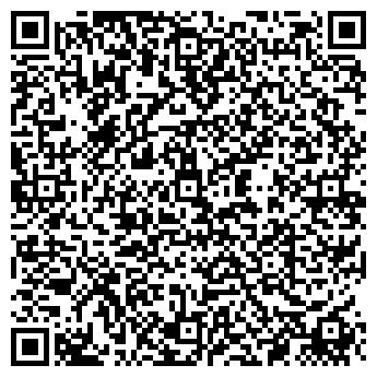 QR-код с контактной информацией организации Ульяновка, ЧП