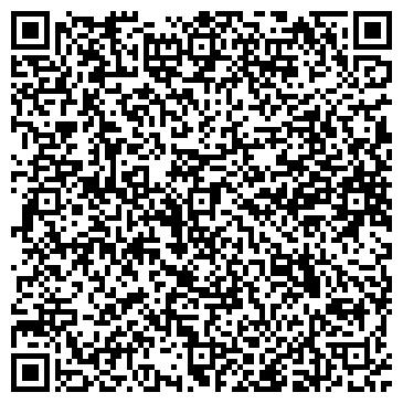 QR-код с контактной информацией организации А-Техника, ООО