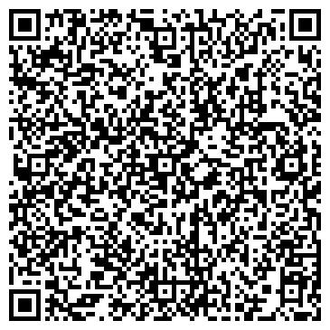 QR-код с контактной информацией организации Лень А.Н., ЧП